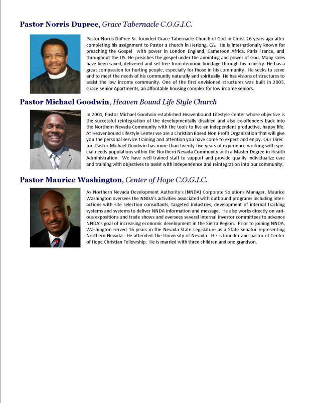 Pastors photos and bio aacconn5